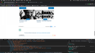 chrome refreshed